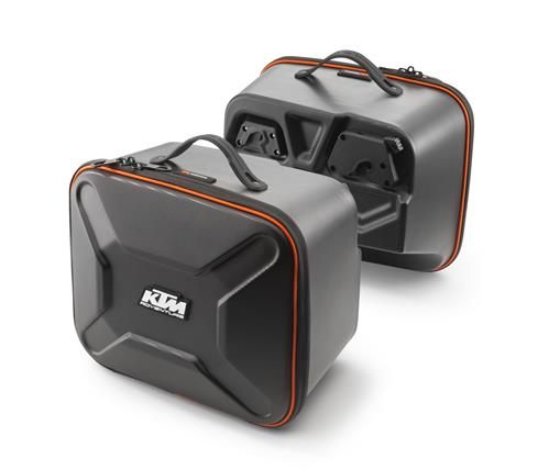 KTM Side Bag Set 390 Adventure 2020