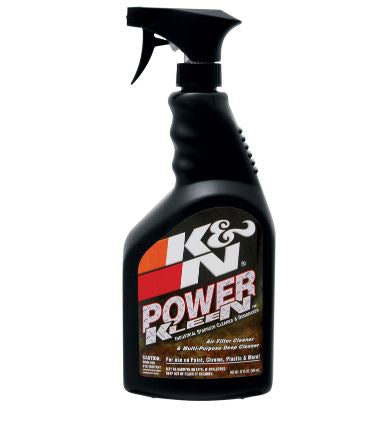K&N Air Filter Cleaner