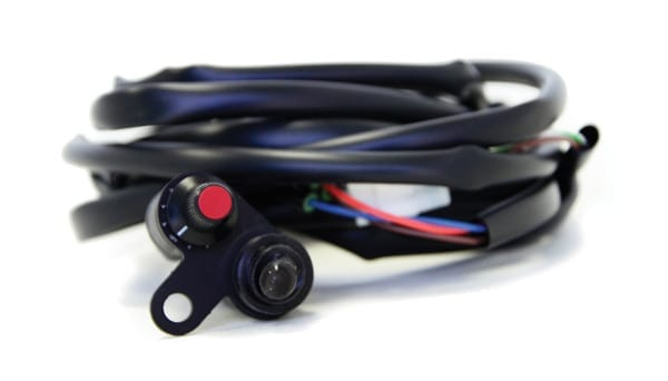 Bazzaz TC Traction Control Switch