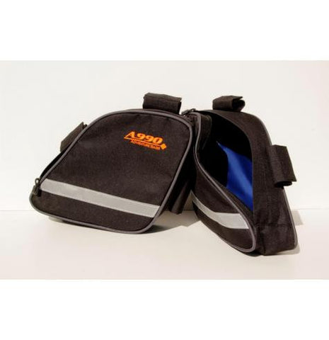 Touratech Crash Bar Bags