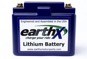 EarthX Advanced Lithium Battery - KTM Twins