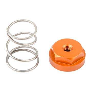Fasst Company Rear Brake Return Spring Kit