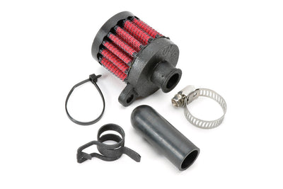 Crankcase Breather Blanking Kit For Rottweiler Intake Kits - KTM Twins