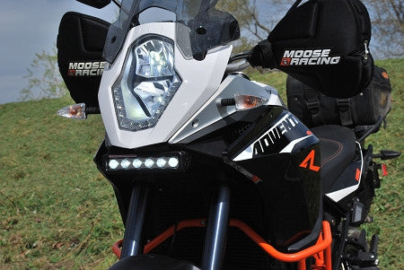 Cyclops led light bar ktm 105011901290 adv 2013 2016 ktm twins aloadofball Choice Image