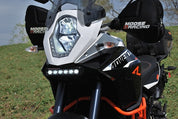 Cyclops LED Light Bar KTM 1050/1190/1290 ADV 2013-2016