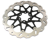 Galfer KTM 390 Duke/ RC390  Front Floating Wave Rotor - KTM Twins