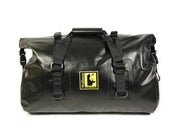 Wolfman Expedition Dry Duffel Bag Medium Black