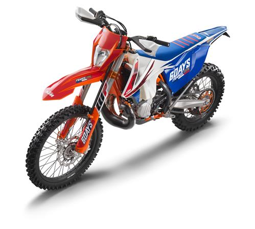 KTM EXC 2017 6 Days Six days Graphic Kit Decal Kit Sticker Kit