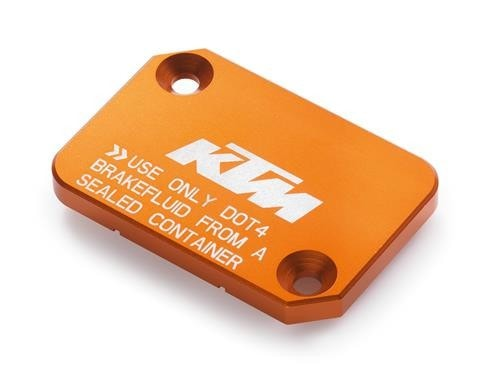 KTM Handbrake Cylinder Cover KTM 390 Duke/RC 2008-2017 - KTM Twins