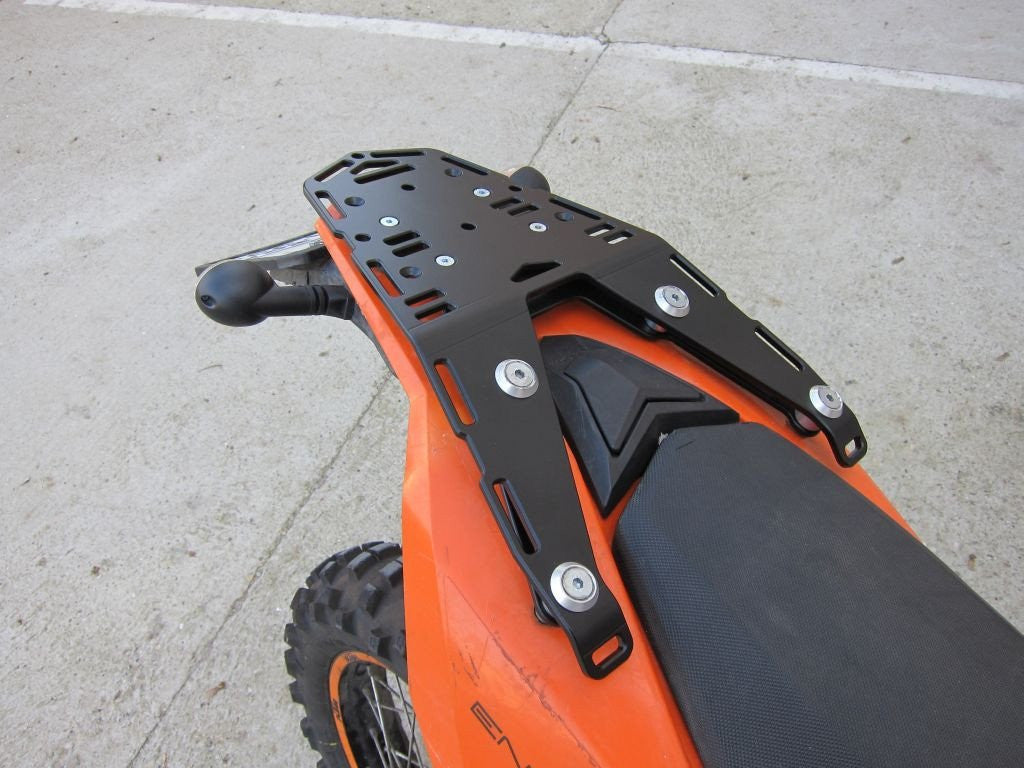 Perun Moto Luggage Rack SD KTM 690 Enduro/SMC