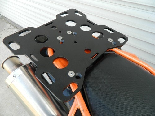 Nomadic Luggage Rack KTM 950/990 ADV R/ADVS/950 SE All Years - KTM Twins