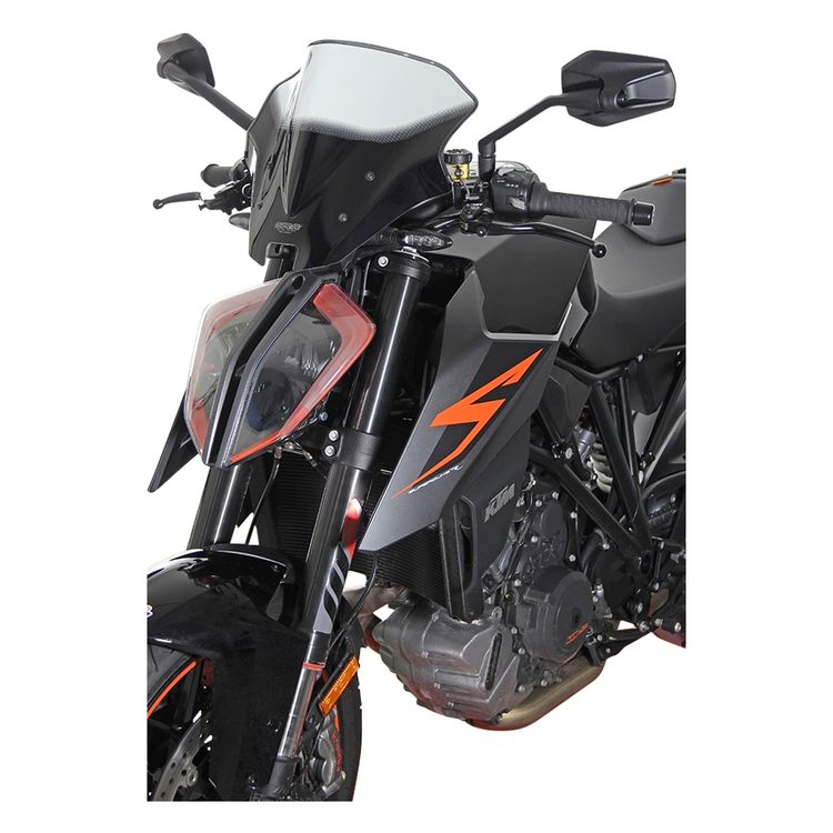 MRA Racing Windshield KTM 1290 Super Duke R 2017-2019