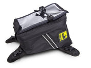 Wolfman Enduro Tank Bag Black