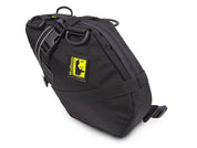 Wolfman Day Tripper Enduro Saddle Bags (Black)