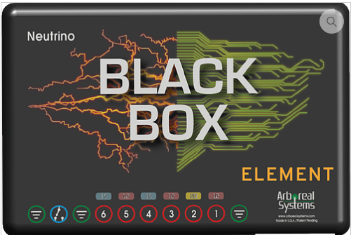 NEUTRINO 'ELEMENT' POWER DISTRIBUTION MODULE