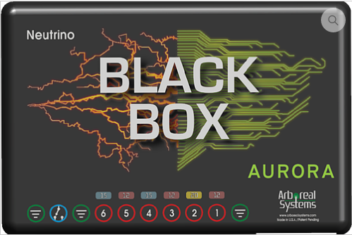 NEUTRINO 'AURORA' POWER DISTRIBUTION MODULE