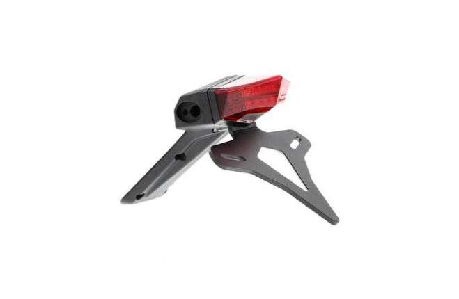 Evotech Performance (Red Light) Tail Tidy 790 Duke 2018-2019