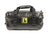 Wolfman Expedition Dry Duffel Bag Small Black - KTM Twins