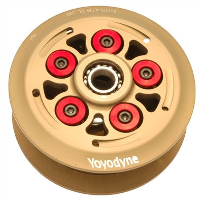 Yoyodyne RC390 / 390 Duke Slipper Clutch - KTM Twins