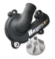 Boyesen SuperCooler Kit (Black) KTM 350 SX-F/XC-F 2011-2014