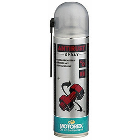Motorex Anti Rust