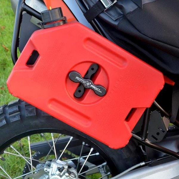 Rotopax Fuel Pack 1 Gallon Ktm Twins