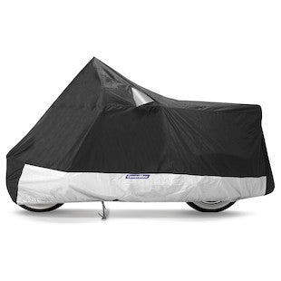 Deluxe Motorcycle Cover - KTM Twins