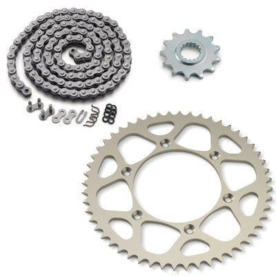 KTM OEM 17/42 Chain & Sprocket Set 950-1290 Adventure 2003-2019