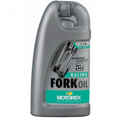 Motorex Fork Oil - KTM Twins