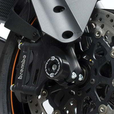R&G Fork Sliders KTM 690 Enduro/SMC R 2012-2017 - KTM Twins