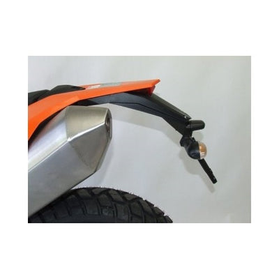 R&G Tail Tidy KTM 690 SMT/Enduro/SMCR 2008-2017 - KTM Twins