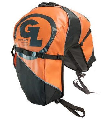 Giant Loop Great Basin Saddlebag