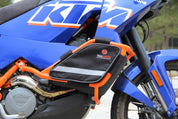 Trailmaster KTM 950 990 Adventure Crash Bar Bags