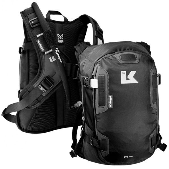 Kriega R20 Backpack 20 Liter