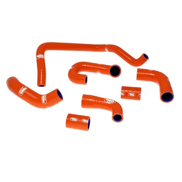 Samco Silicone Hose Kit KTM 990 Super Duke R 2008-2014 - KTM Twins