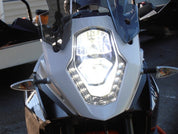 Cyclops LED Headlight Upgrade Kit KTM 1050/1190/1290 ADV 2013-2016 - KTM Twins