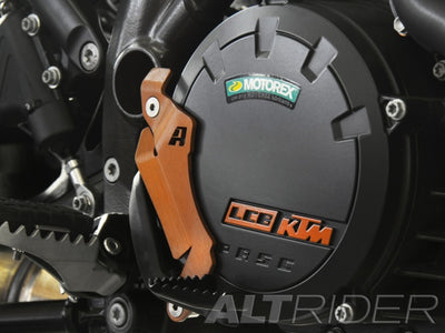 AltRider Brake Lever Shield KTM 1090/1190 Adventure/R 2013-2019