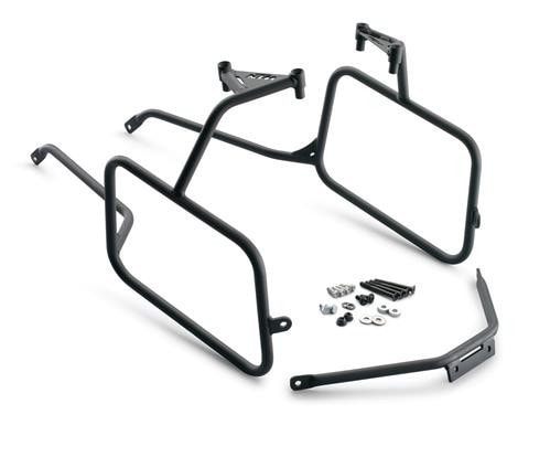 KTM Luggage Rack KTM 690 Enduro/Enduro R/SMC 2008-2012 - KTM Twins