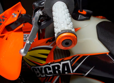 Cycra Grip Armor Bar End Set