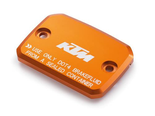 KTM Handbrake Cylinder Cover KTM 690/1090 ADV/Duke/END R 2013-2017 - KTM Twins