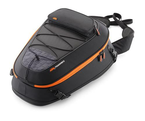 KTM Universal Rear Bag/Backpack KTM ADV/SA/Duke/Enduro/SMC/SMT 2003-2017 - KTM Twins