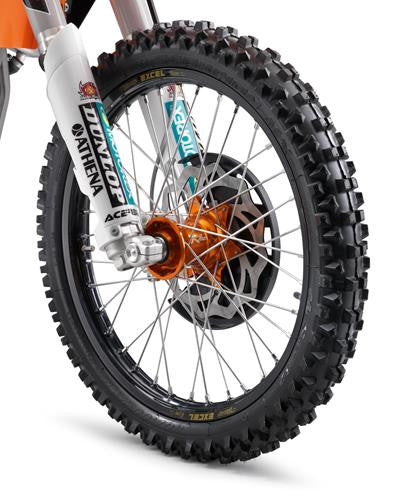 KTM Factory Front Wheel KTM MX/Enduro 2002-2017 - KTM Twins