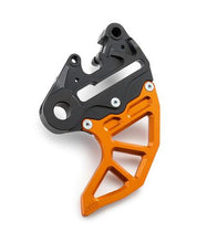 KTM Brake Caliper Support With Brake Disc Guard KTM All MX 2004-2017 - KTM Twins