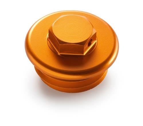 Factory Oil Fill Plug - KTM Twins