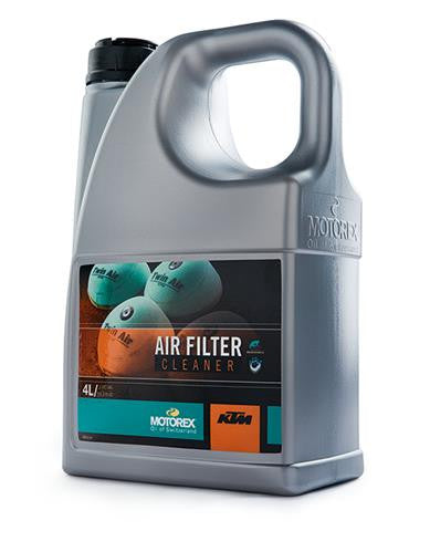 KTM Motorex Air Filter Cleaner KTM All MX 2014-2017 - KTM Twins