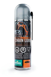 KTM Motorex Chain Lube Offroad 500 Ml  KTM 690/990/1090/1190/1290 ADV/Super ADV/R/T/Enduro/MX 2012-2017 - KTM Twins