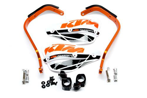 KTM Center Reach Mount Probend Handguards KTM All MX 2011-2017 - KTM Twins
