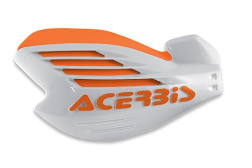 Acerbis X-Force Handguards - KTM Twins