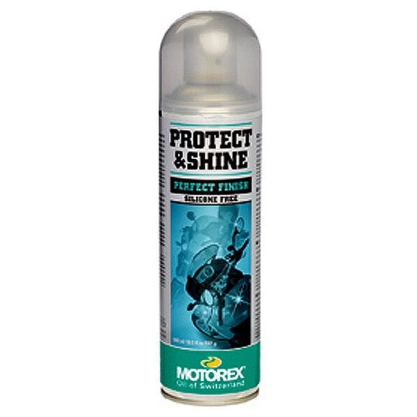 Motorex Protect and Shine