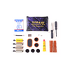 Stop & Go Tire Repair Kit with Worms and CO2 Cannisters
